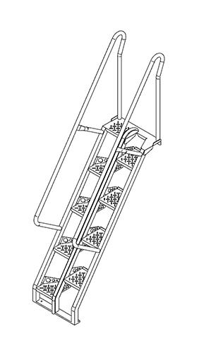 ATS Steel 56 Standard