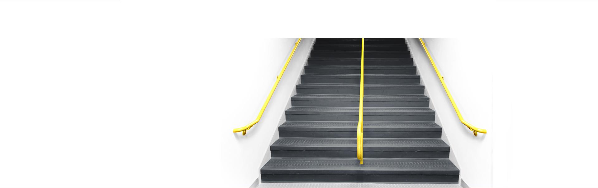Egress Stair