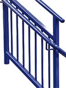 Picket Handrail