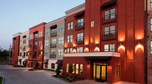 Preserve Apartments